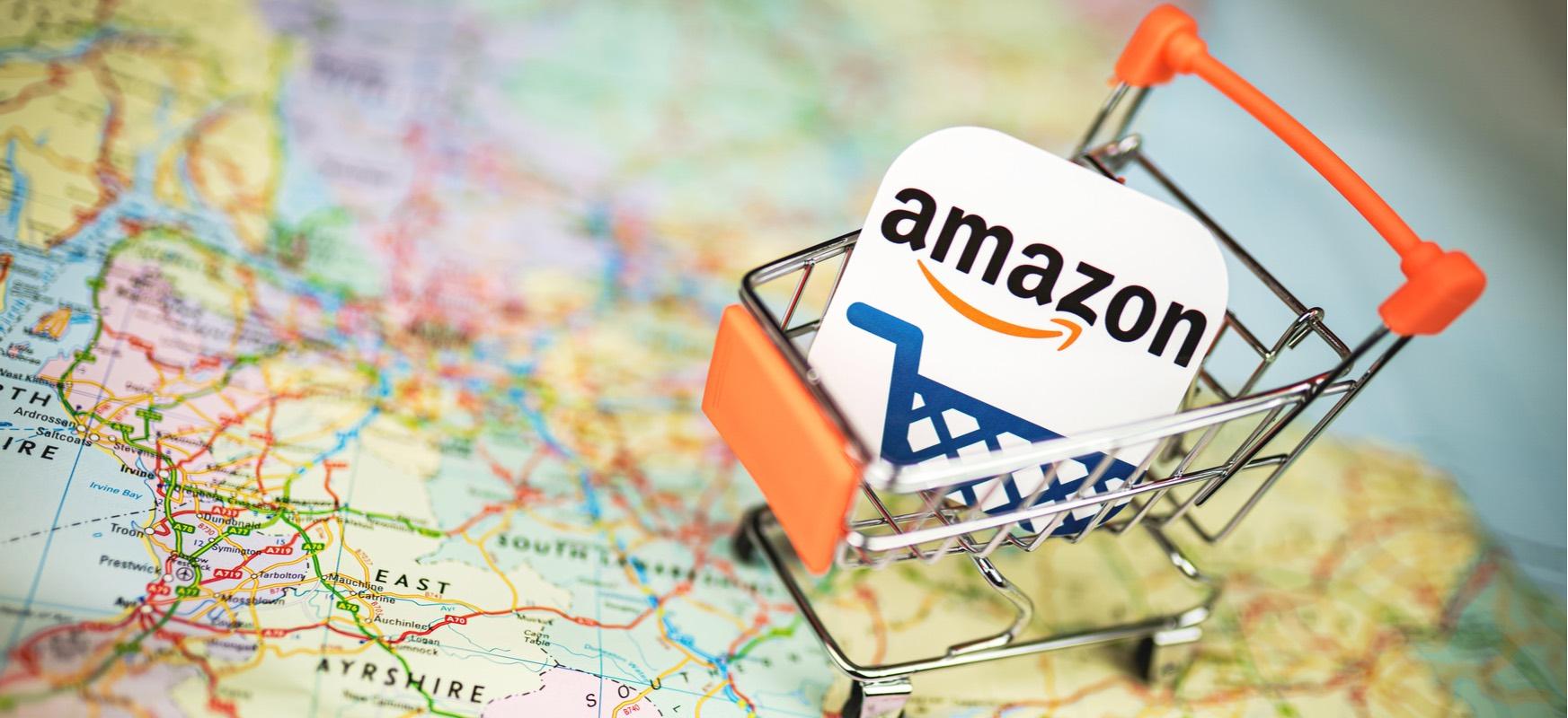 Amazon Kontra Allegro Porownanie Cen Elektroniki