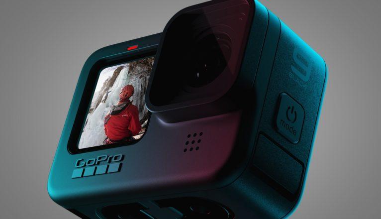 Tylko kamerka sportowa zaoferuje unikalne nagrania z wakacji. W tych zastosowaniach bije smartfony na głowę