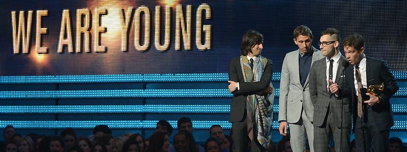 Grammy 2013 – rzut okiem na zwycięzców