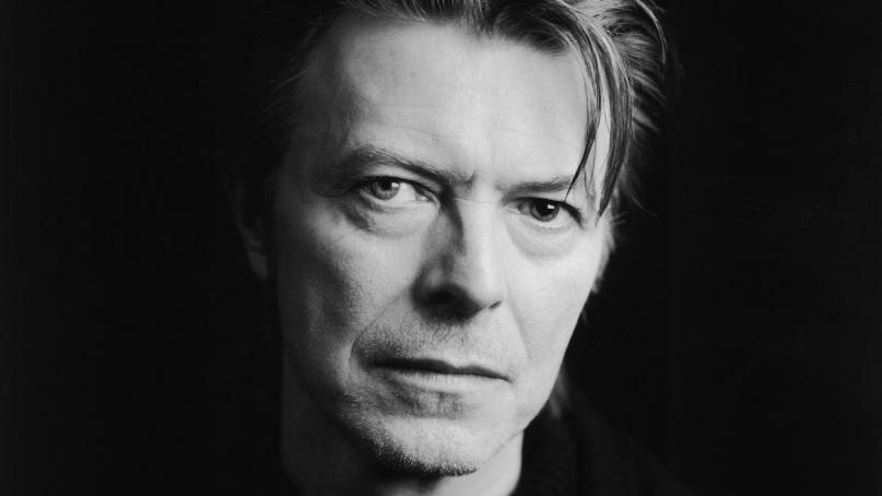 Nie żyje David Bowie. Artysta chorował na raka