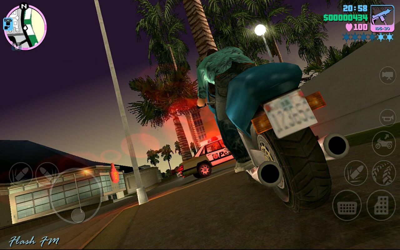 gta vice city zardari game