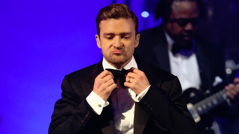 Powrót na tron – Justin Timberlake dalej bezkonkurencyjny