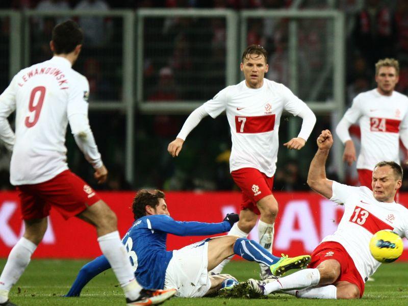 Wygrana jedyną opcją. Gdzie oglądać mecz Polska – Ukraina?