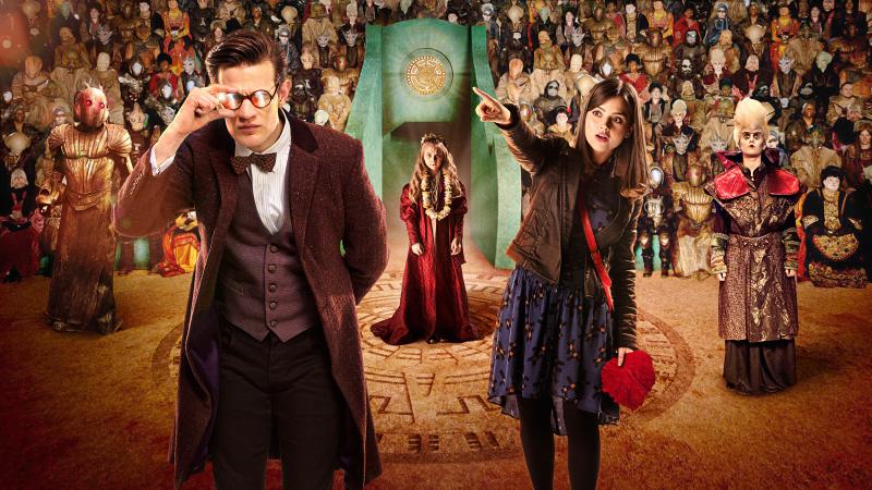 Nie tylko Star Trek się chowa, ale i Moda na Sukces – kultowy Doctor Who ma już 50 lat!