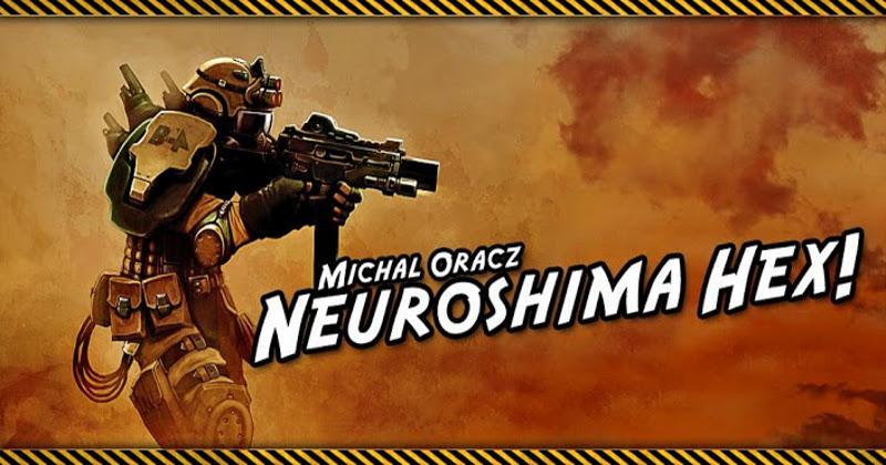 Neuroshima Hex – polska gra, niska cena, mistrzowskie wykonanie