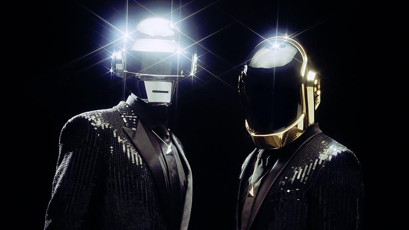 Czy Daft Punk sprostali oczekiwaniom? Nie do końca. Ale słucha się tego świetnie