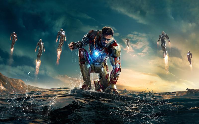 Świetna rozrywka, ale fatalny film – Iron Man 3 dzieli fanów