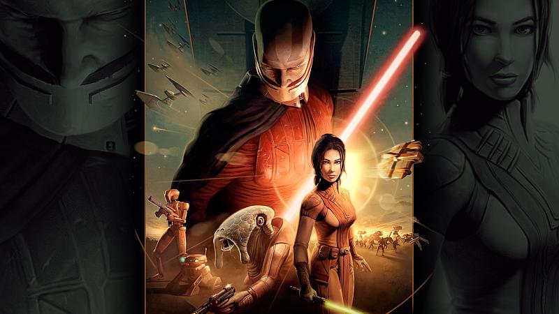 AppStore właśnie wzbogacił się o najlepszą grę w świecie Star Wars