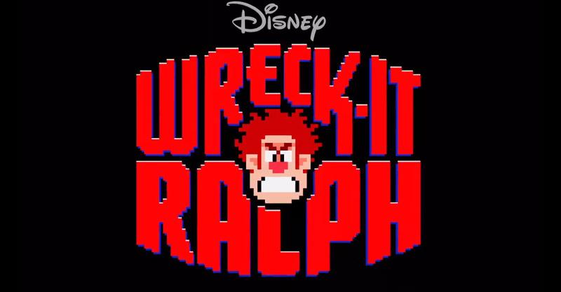 Ralph Demolka – Toy Story dla graczy