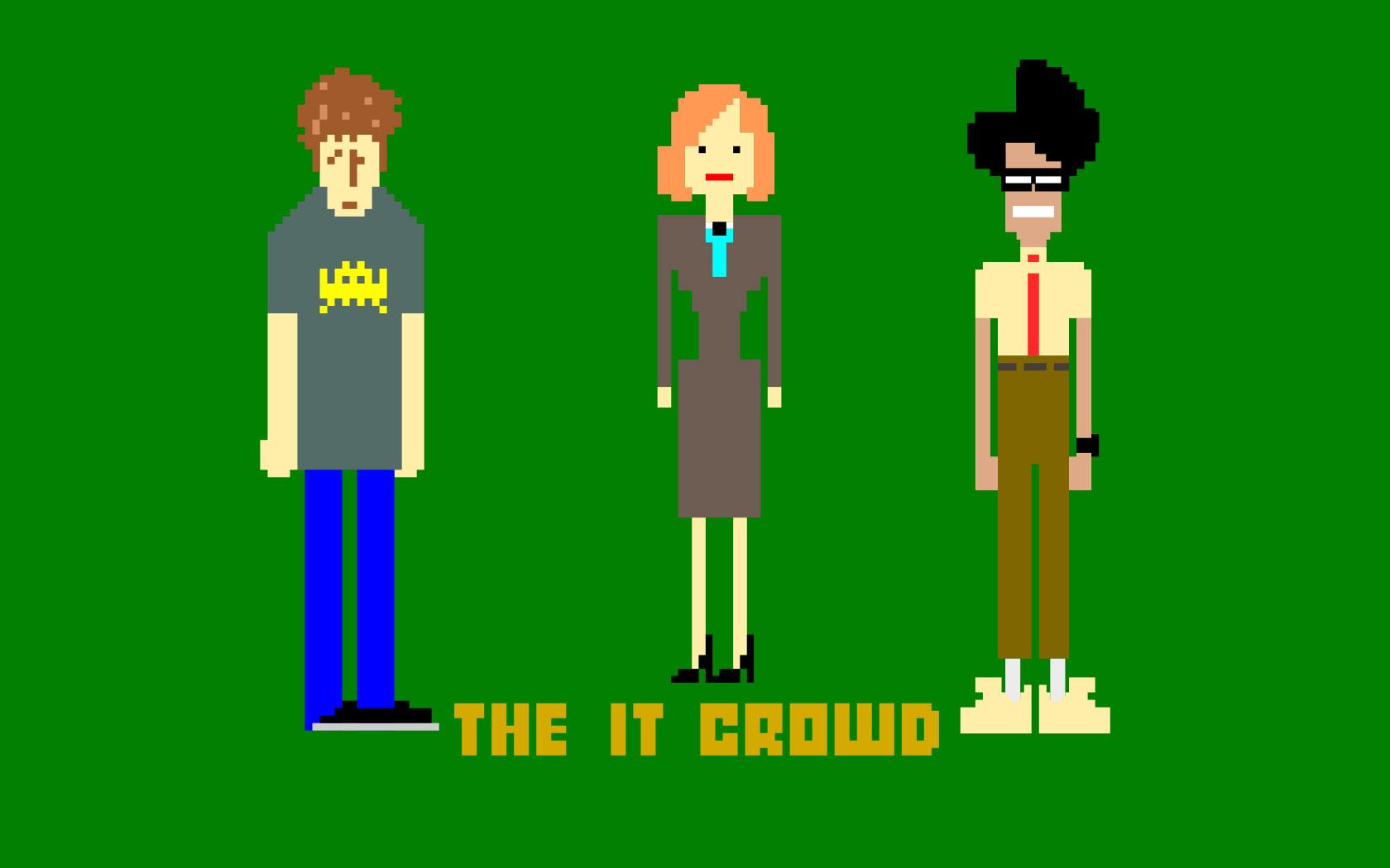 IT Crowd nie tylko dla geeków, a brytyjski humor nadal ma się dobrze