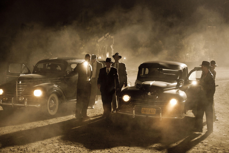 Od Skazanych na Shawshank przez Walking Dead do Mob City – Frank Darabont powraca z nowym serialem gangsterskim