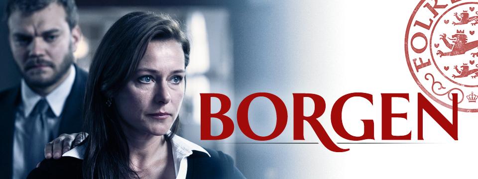 """""""Rząd"""" – duński serial polityczny na światowym poziomie"""