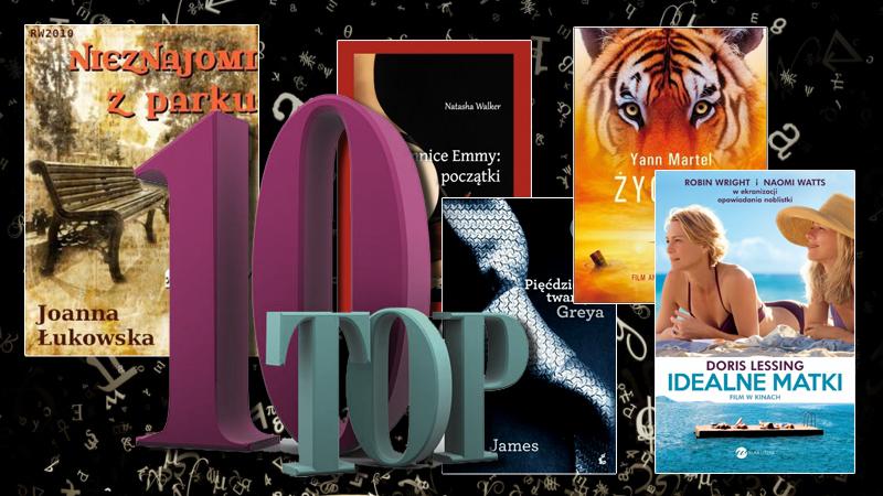 Bestsellery Empiku 2013 w kategori ebooków. Które tytuły są na szczycie?