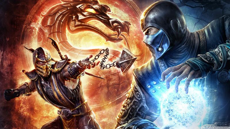 """Nowy film """"Mortal Kombat"""" dostał reżysera. Moim zdaniem to strzał w dziesiątkę"""