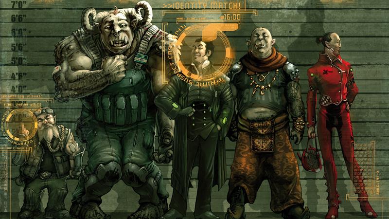 Shadowrun Returns – stworzenie gry RPG w 2D nie wystarczy, aby nazwać ją kultową