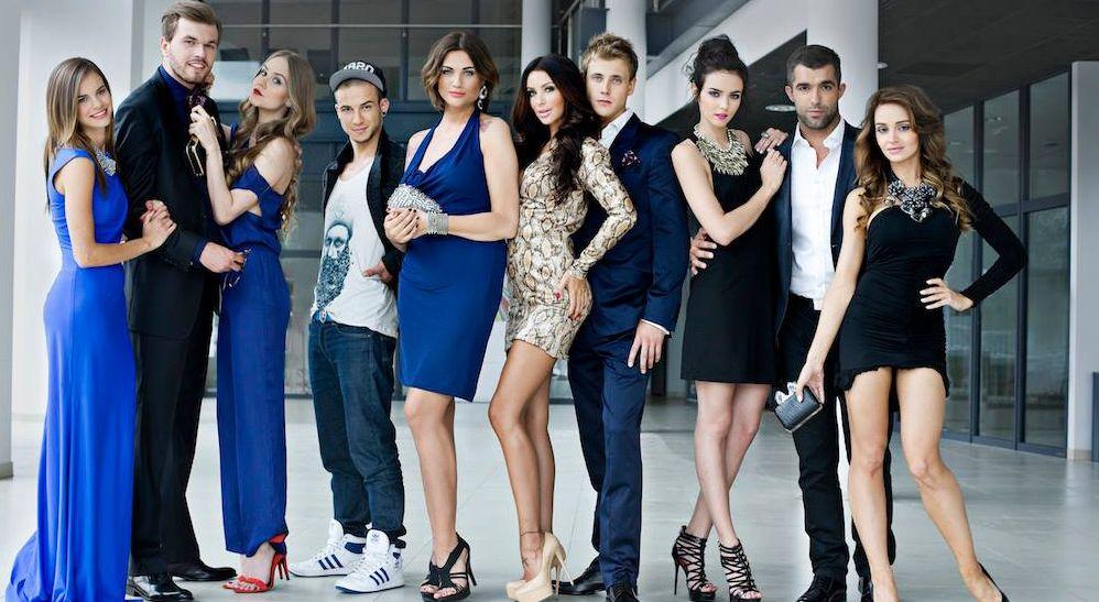 "2 sezon ""Miłości na bogato"" na Viva-tv!"
