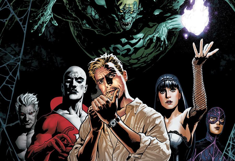 """Prawdopodobni bohaterowie """"Dark Universe"""" del Toro to…"""