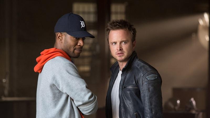 """Pierwszy zwiastun filmowego """"Need For Speed"""" już online"""