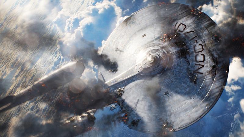 Jestem zachwycony Star Trek: Into Darkness. Nowe Gwiezdne Wojny w dobrych rękach?