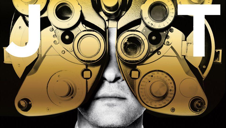 Justin TimberlakeThe 20/20 Experience 2 of 2 – recenzja