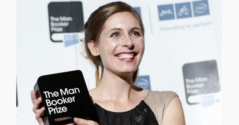 """Nagroda Bookera 2013 trafia do najmłodszej laureatki w historii. """"Innowacyjny thriller wiktoriański"""""""