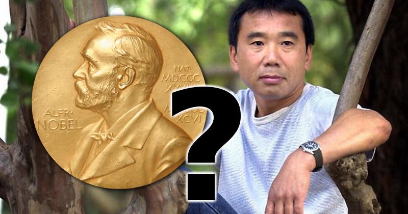 Dlaczego Haruki Murakami NIE powinien dostać Nobla z literatury?