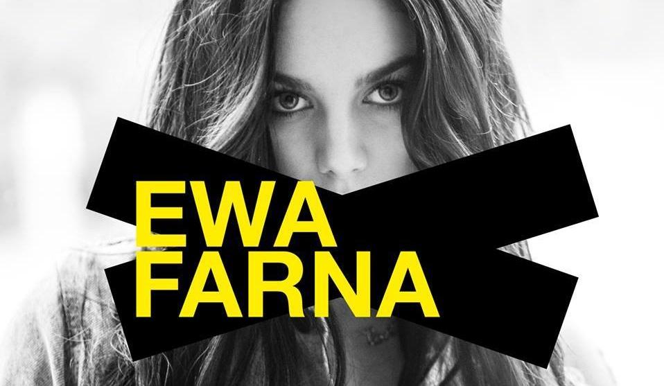 """Ewa Farna nie lubiła rocka? """"(W)Inna?"""" na to wskazuje"""