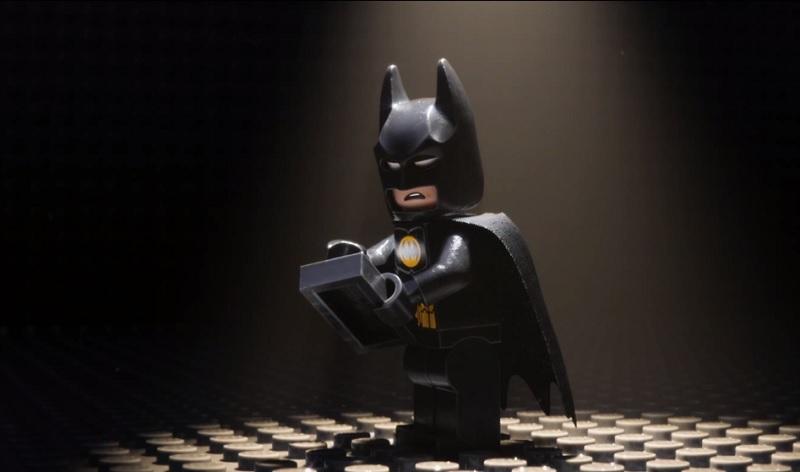 """""""Lego Batman"""" – Warner Bros. już przygotowuje spin-off """"The Lego Movie"""""""