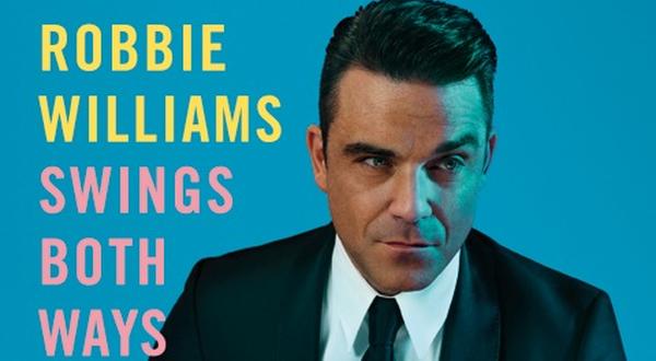 Dlaczego warto posłuchać nowego Robbiego Williamsa?