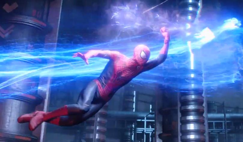 The Amazing Spider-Man 2 – pierwszy zwiastun nareszcie w sieci