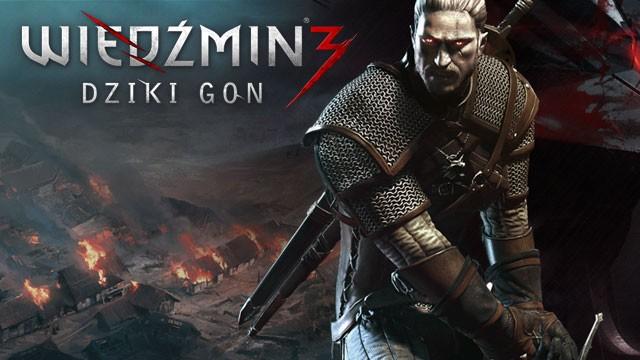 Nowy zwiastun 3 części Wiedźmina. Zobacz zapowiedzi ostatniej z przygód Geralta