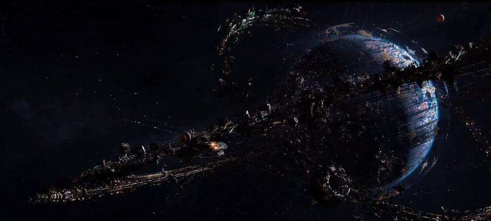 """""""Jupiter Ascending"""" – zwiastun nowego filmu Wachowskich"""