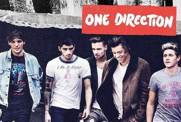 One Direction idzie w dobrą stronę – małymi kroczkami