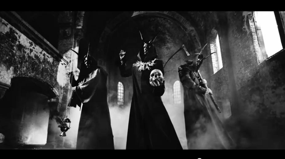 The Satanist – znamy już wszystkie szczegóły nowego albumu Behemoth