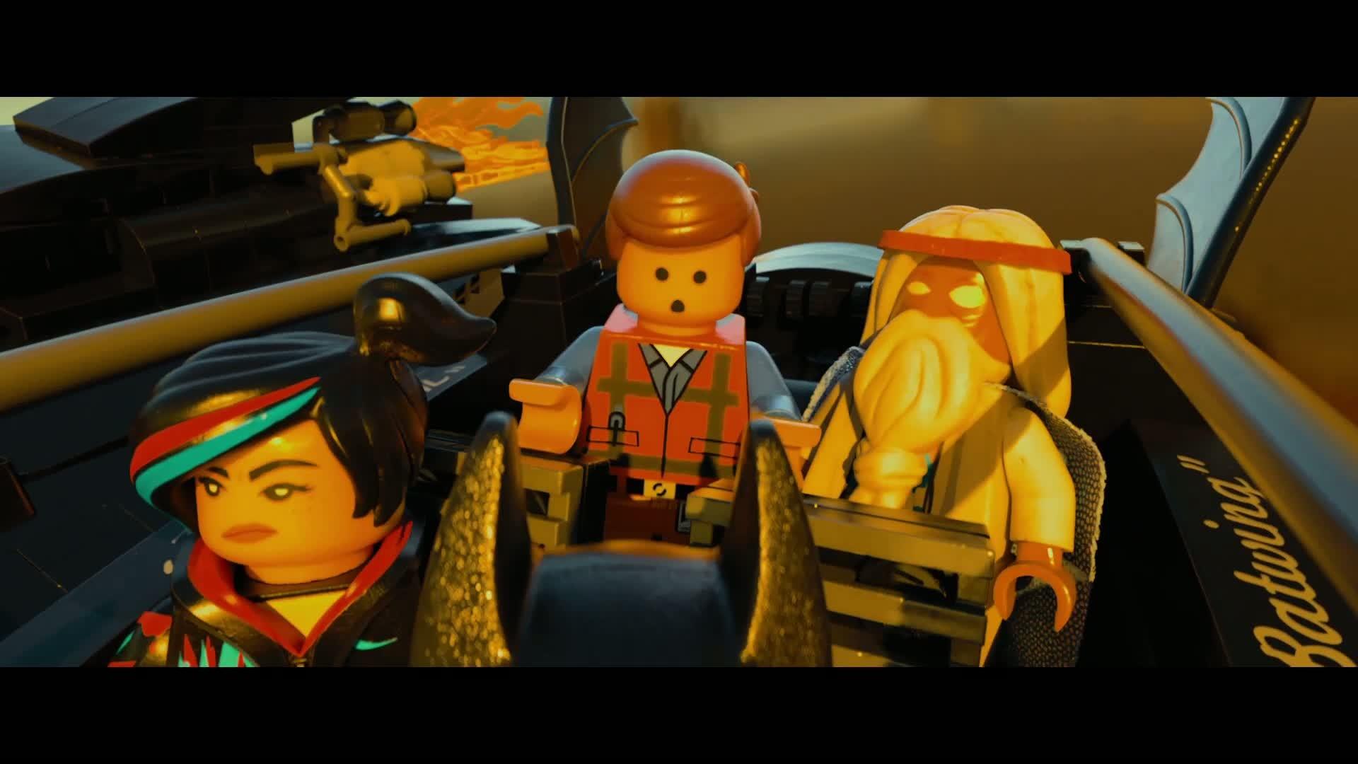 """Twórcy """"Lego® Przygoda"""" zdradzają zarys fabuły sequela"""
