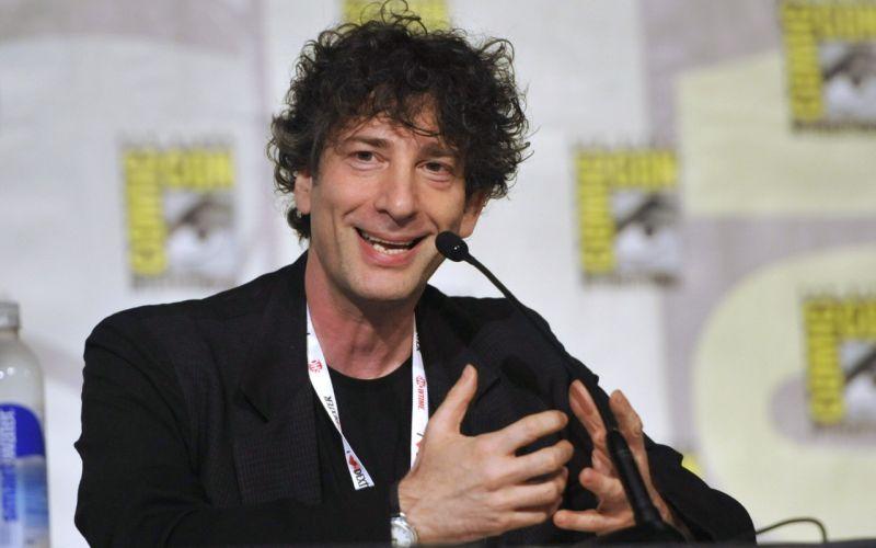 Amerykańscy bogowie Neila Gaimana trafią do telewizji? Gdzieś już to słyszeliśmy…
