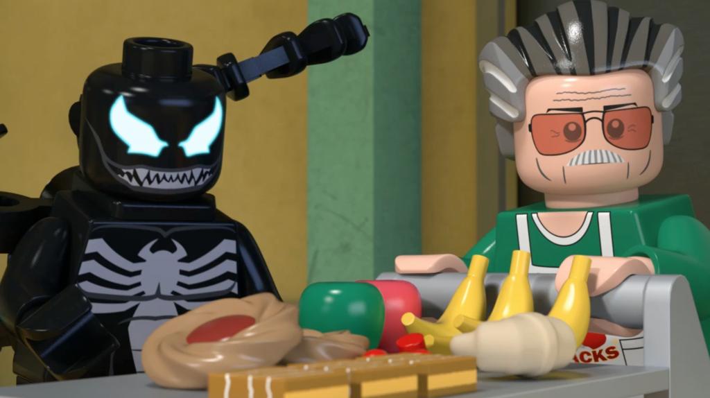 Tydzień z…: LEGO w Sieci