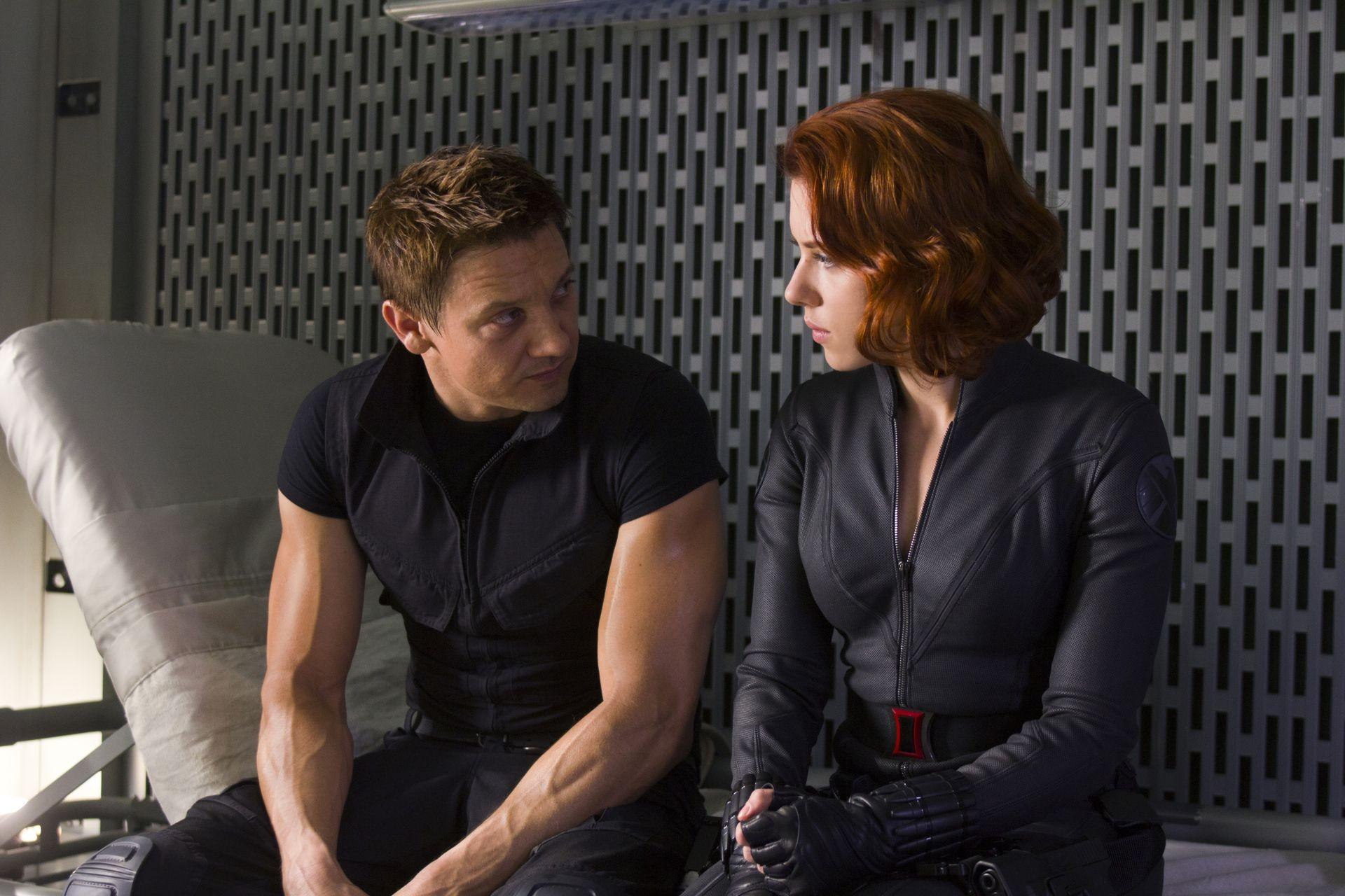 Co by było, gdyby Marvel stworzył film tylko dla kobiet?