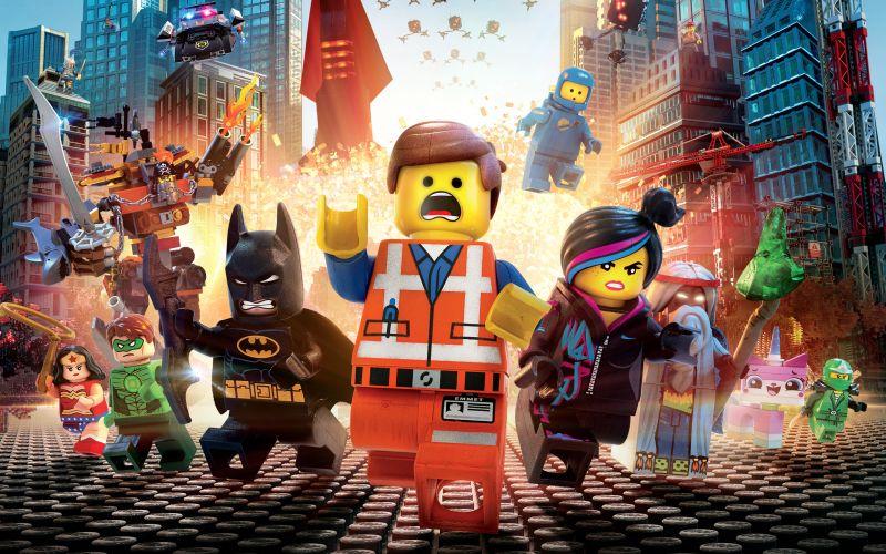 Tydzień z…: Lego® Przygoda 2? Na sequel zbyt długo nie trzeba będzie czekać