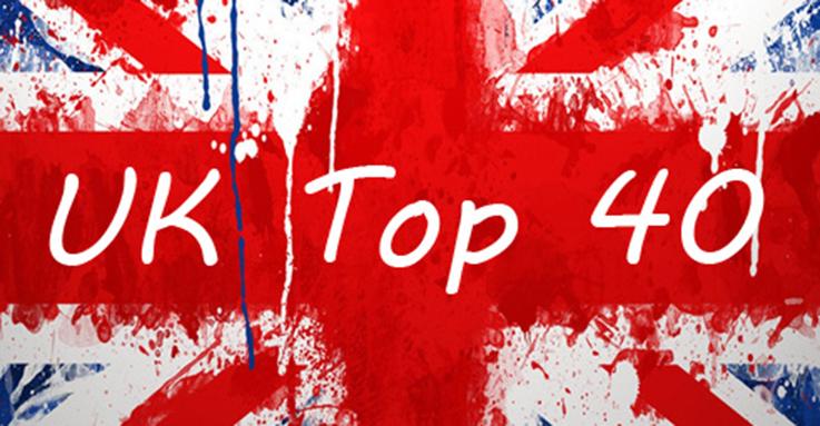 UK Top40: Muzyka, której słucha się za granicą