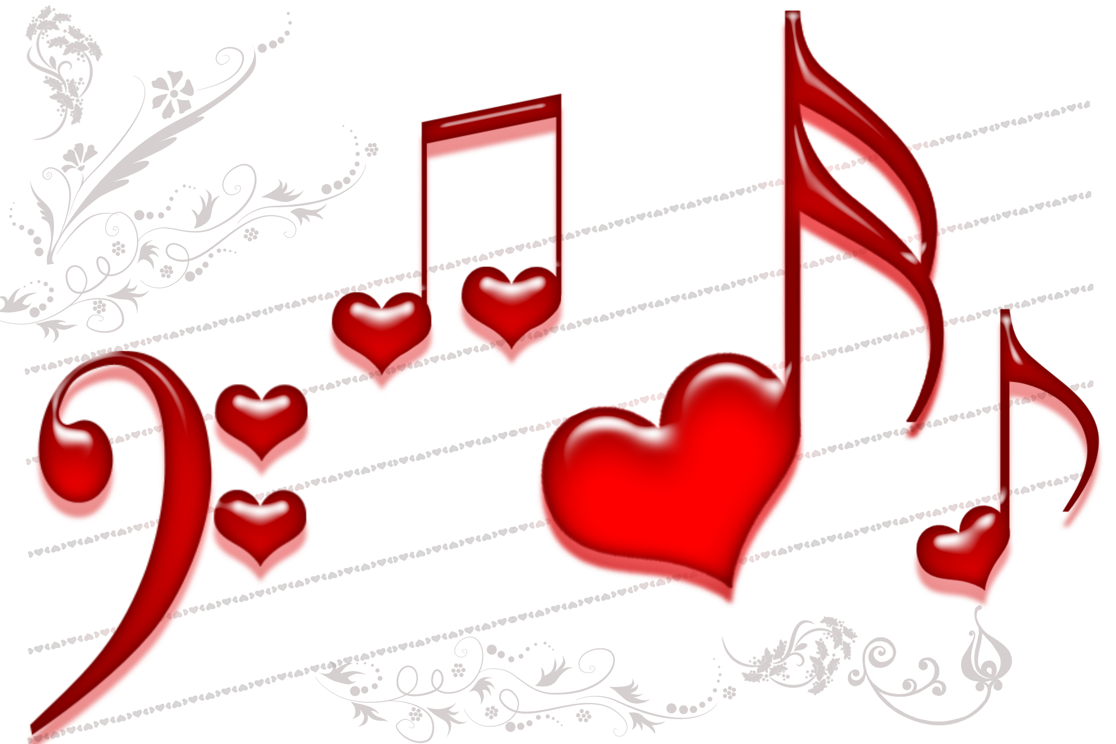 10 pościelówek na Walentynki