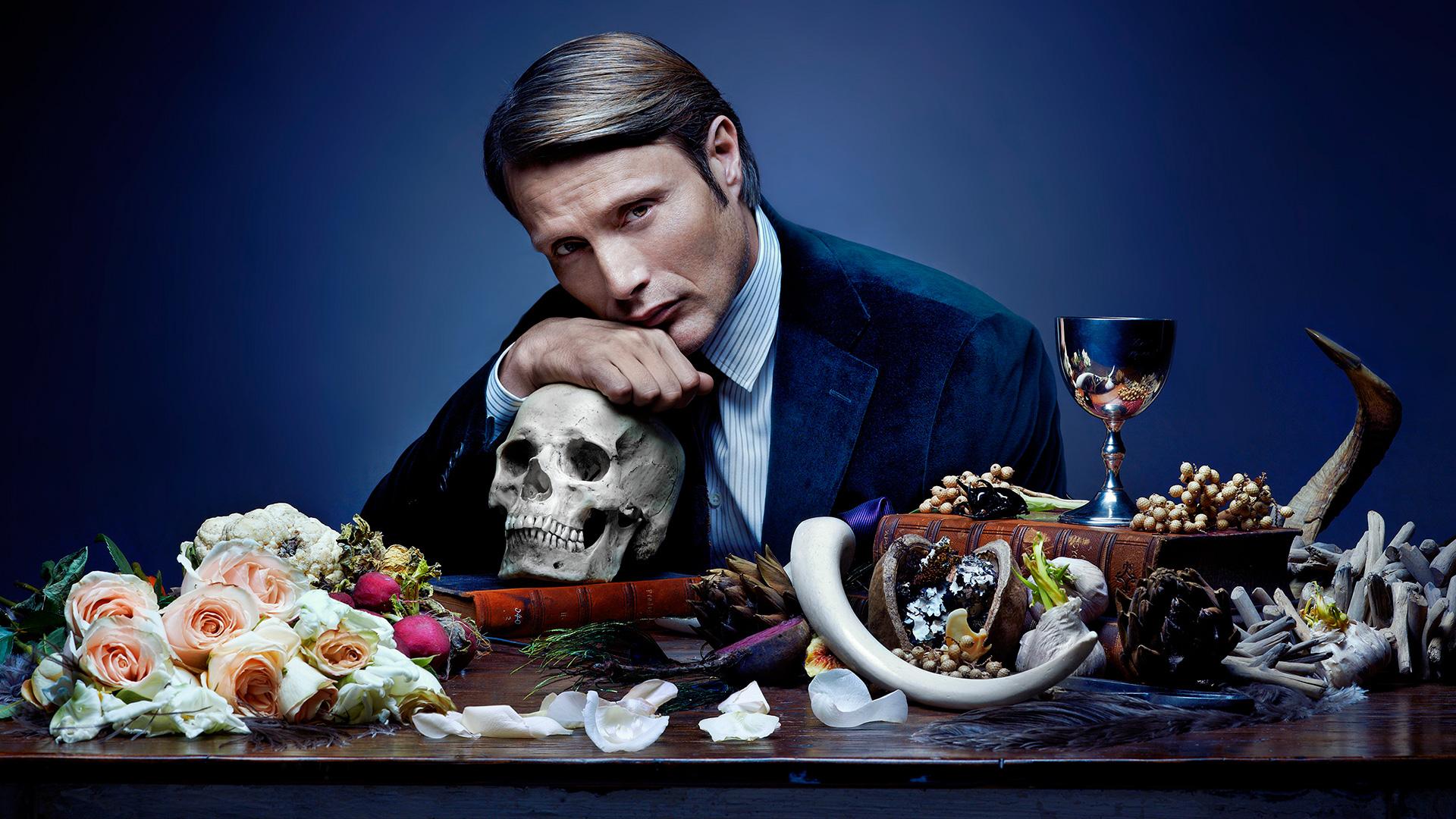 """Hannibal"" – zobacz zwiastun 3 sezonu"