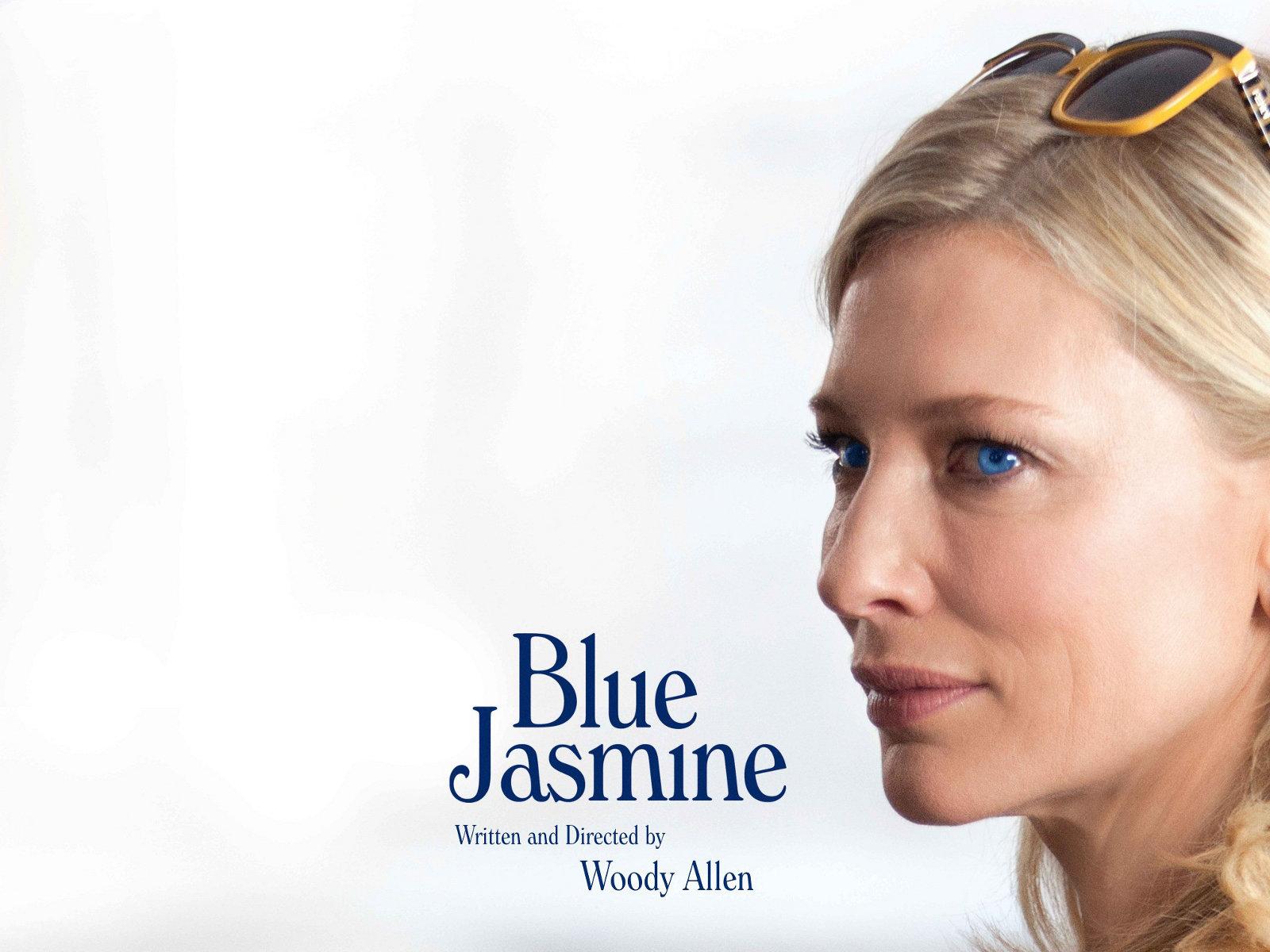 Blue Jasmine – najlepsza rola Cate Blanchett? Recenzja ostatniego filmu Woody'ego Allena