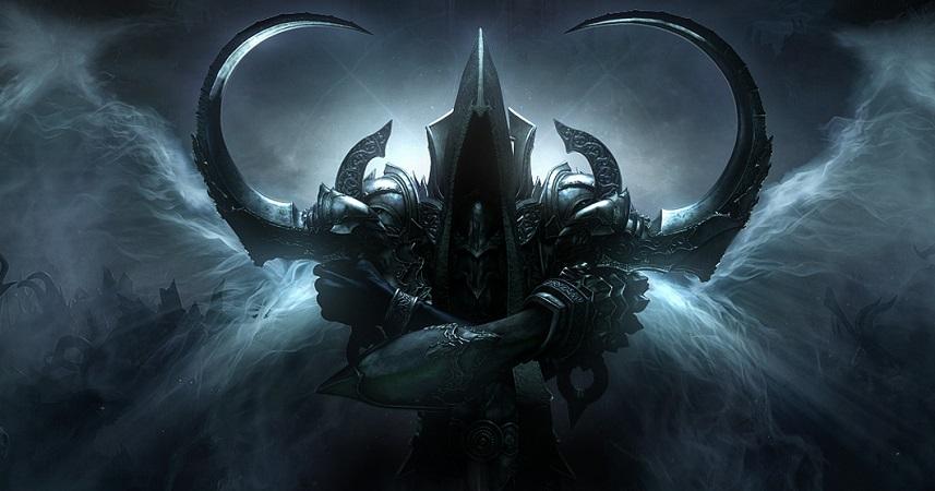 Nadchodzi premiera Diablo III: Reaper of Souls