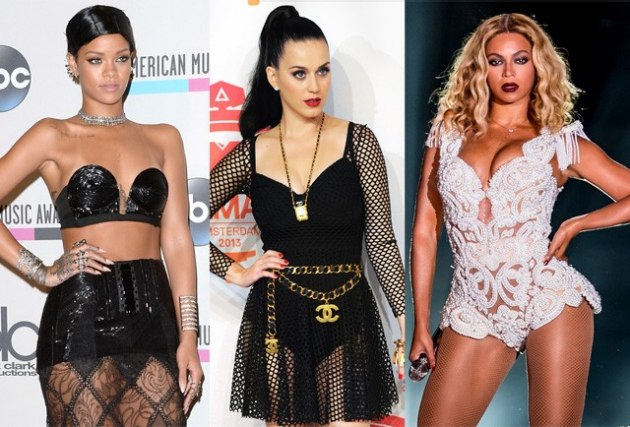 Tydzień z…: 10 najważniejszych kobiet w muzyce
