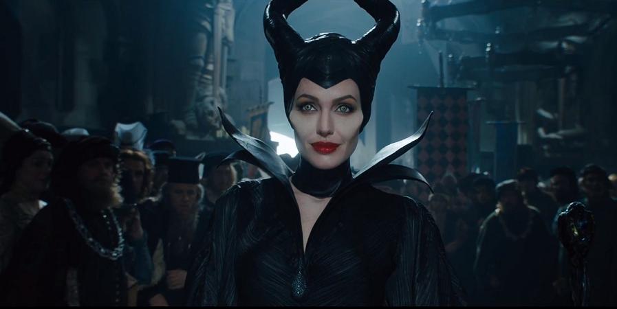 """Nowy zwiastun Maleficent – """"Czarownicy"""""""