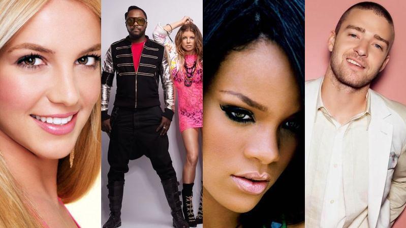 10 niechcianych piosenek, które stały się hitami