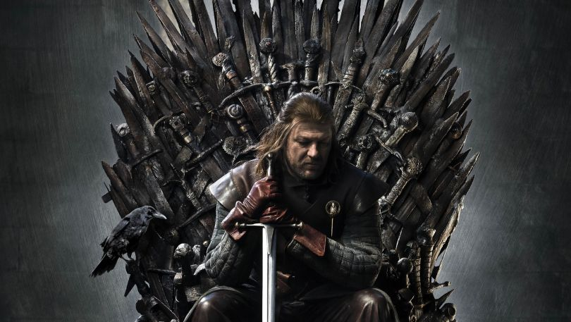 gra o tron eddard stark