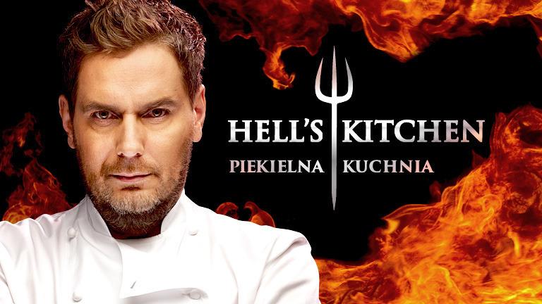 Hell's Kitchen z Amaro, czyli Polska chce być znowu w amerykańskim stylu