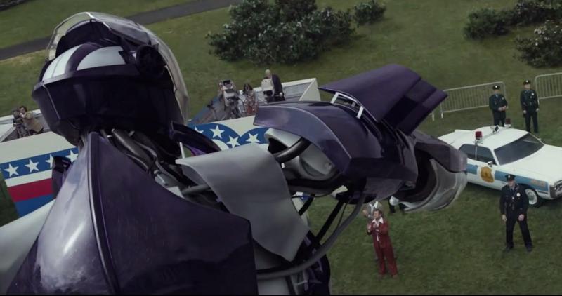 """X-Men: Days of Future Past"": ostatni trailer"